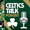Cover image of Celtics Talk