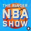 Cover image of The Ringer NBA Show