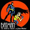 Cover image of Batman: The Animated Podcast