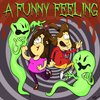 Cover image of A Funny Feeling