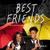 Cover image of Best Friends with Nicole Byer and Sasheer Zamata