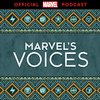 Cover image of Marvel's Voices