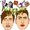 Cover image of MAKE ME LIKE IT