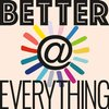 Cover image of Better at Everything