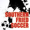 Cover image of Southern Fried Soccer