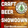 Cover image of The Craft Beer Academy Craft Beer Showdown Podcast