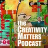 Cover image of Creativity Matters Podcast (CMP)