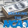 Cover image of Breaking The NCAA