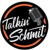 Cover image of Talkin' Schmit