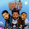 Cover image of Guys Next Door