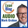 Cover image of Lean Blog Audio