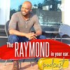 Cover image of RAYMOND in your Ear.