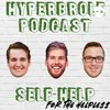 Cover image of Hyperbrole: A Comedy Advice Podcast
