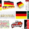 Cover image of Deutsch lernen   learn German