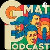 Cover image of The GMat Podcast