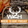 Cover image of Where to Hunt Podcast