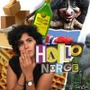 Cover image of Hallo Norge