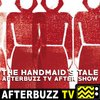Cover image of The Handmaid's Tale Podcast
