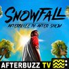 Cover image of Snowfall Reviews and After Show - AfterBuzz TV