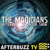 Cover image of The Magicians Podcast