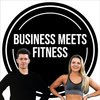 Cover image of Business Meets Fitness