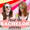 Cover image of Trust the Bachelor Process