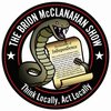 Cover image of The Brion McClanahan Show