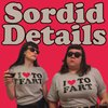 Cover image of Sordid Details