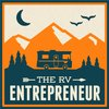 Cover image of The RV Entrepreneur