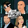 Cover image of The Virtual Reality Podcast