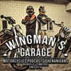 Cover image of Wingman's Garage
