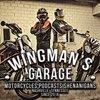 Cover image of Wingman's Garage