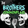 Cover image of The Brothers Commonplace