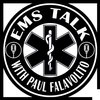 Cover image of EMS Talk