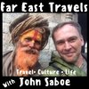 Cover image of Far East Travels Podcast