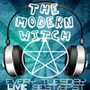 Cover image of The Modern Witch
