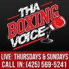 Cover image of Tha Boxing Voice