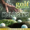 Cover image of Golf Smarter Mulligans