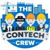 Cover image of The ConTechCrew