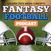 Cover image of GSMC Fantasy Football Podcast