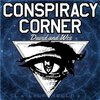 Cover image of Conspiracy Corner - Dave and Wes