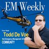Cover image of EM Weekly's Podcast