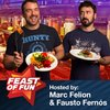 Cover image of Feast of Fun: Gay Talk Show
