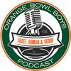 Cover image of Orange Bowl Boys