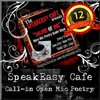 Cover image of SpeakEasy Cafe - Open Mic Poetry Radio
