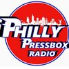 Cover image of Philly Pressbox Radio Roundtable