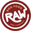 Cover image of The Raw Dog Food Truth