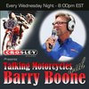 Cover image of Talking Motorcycles with Barry Boone