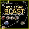 Cover image of NFL Draft Blast - The Show To Know Before They Go Pro