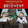 Cover image of Broadcasts from the Basement
